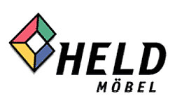 Held Möbel Logo